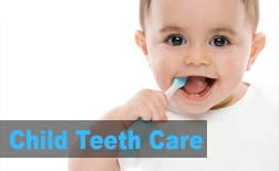 Child Teeth Care | My Kids Hometown Dentist