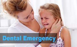 Dental Emergency treatment pediatric dentist in valencia ca