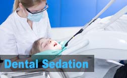 pediatric dental sedation in valencia, ca