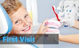 First Visit   My Kids Hometown Dentist