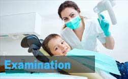 Examination | My Kids Hometown Dentist