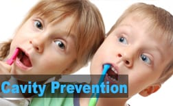 Cavity Prevention | My Kids Hometown Dentist