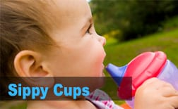 Sippy Cups | My Kids Hometown Dentist