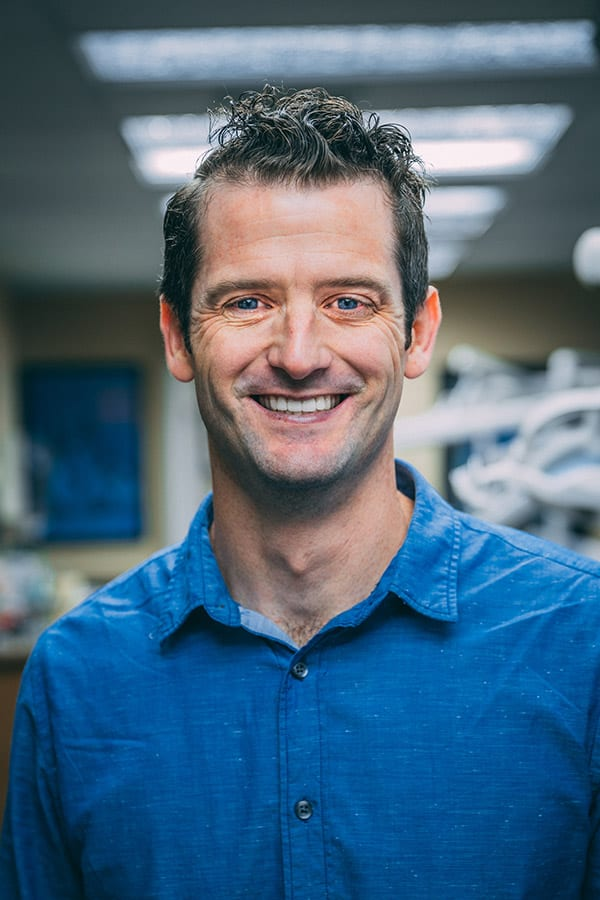 Dr. Bobby Stanislawski, DDS | My Kids Hometown Dentist