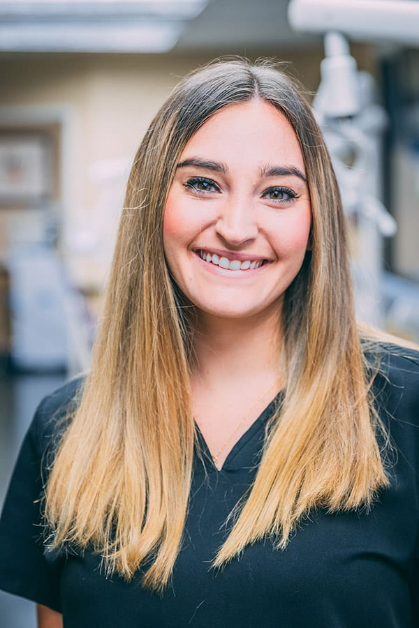 Riley White | My Kids Hometown Dentist